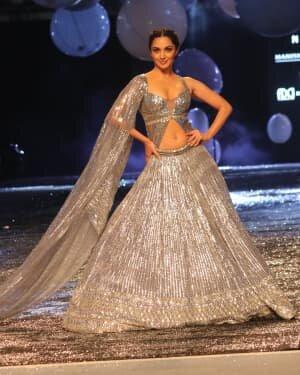 Kiara Advani - Photos: Lakme Fashion Week 2021 Day 2 | Picture 1781149