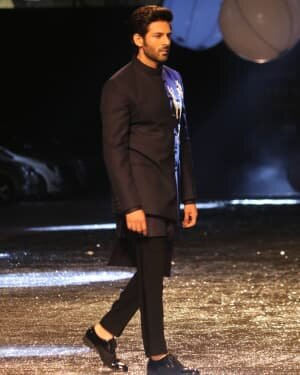 Kartik Aaryan - Photos: Lakme Fashion Week 2021 Day 2 | Picture 1781158