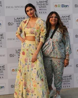 Photos: Lakme Fashion Week 2021 Day 2 | Picture 1781065