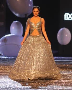 Kiara Advani - Photos: Lakme Fashion Week 2021 Day 2 | Picture 1781138