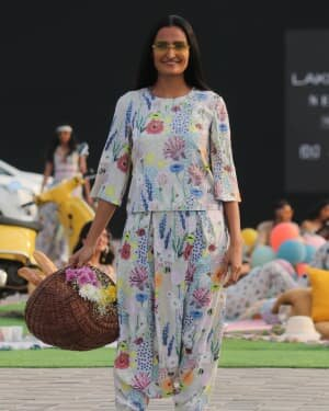 Photos: Lakme Fashion Week 2021 Day 2 | Picture 1781048