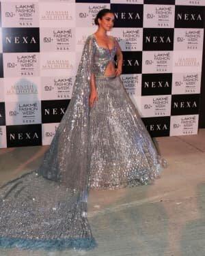 Kiara Advani - Photos: Lakme Fashion Week 2021 Day 2