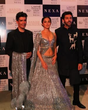 Photos: Lakme Fashion Week 2021 Day 2