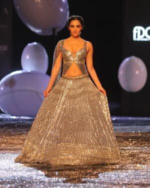 Kiara Advani - Photos: Lakme Fashion Week 2021 Day 2 | Picture 1781139