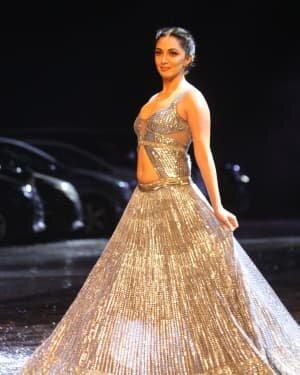 Kiara Advani - Photos: Lakme Fashion Week 2021 Day 2 | Picture 1781142