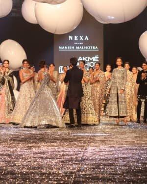 Photos: Lakme Fashion Week 2021 Day 2