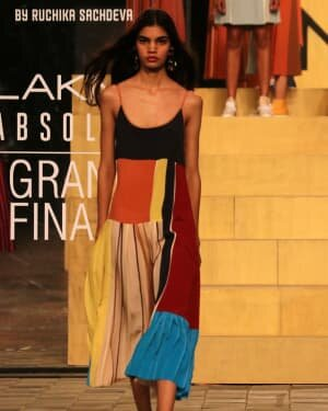 Photos: Lakme Fashion Week 2021 Day 3