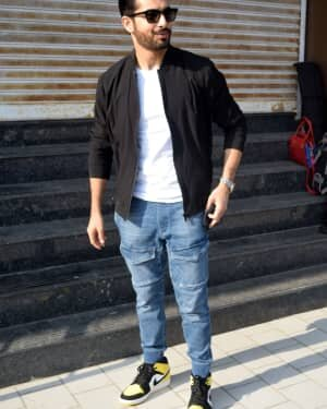 Sharad Malhotra - Photos: Promotion Of Music Video Bepanah Pyaar | Picture 1780894