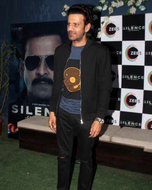 Manoj Bajpai - Photos: Screening Of Film Silence At Red Bulb | Picture 1780873