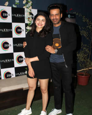Photos: Screening Of Film Silence At Red Bulb | Picture 1780876