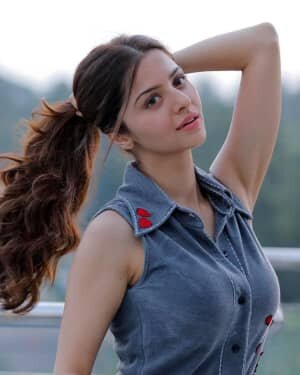 Vedhika Latest Photos | Picture 1781273