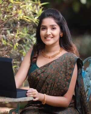 Anikha Surendran Latest Photos | Picture 1782511