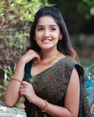 Anikha Surendran Latest Photos | Picture 1782512