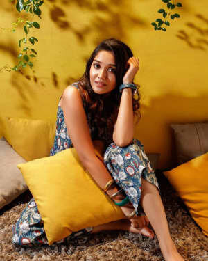 Anikha Surendran Latest Photos | Picture 1782507