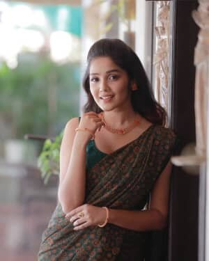 Anikha Surendran Latest Photos | Picture 1782509
