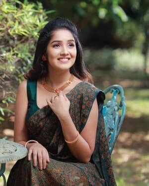 Anikha Surendran Latest Photos | Picture 1782510