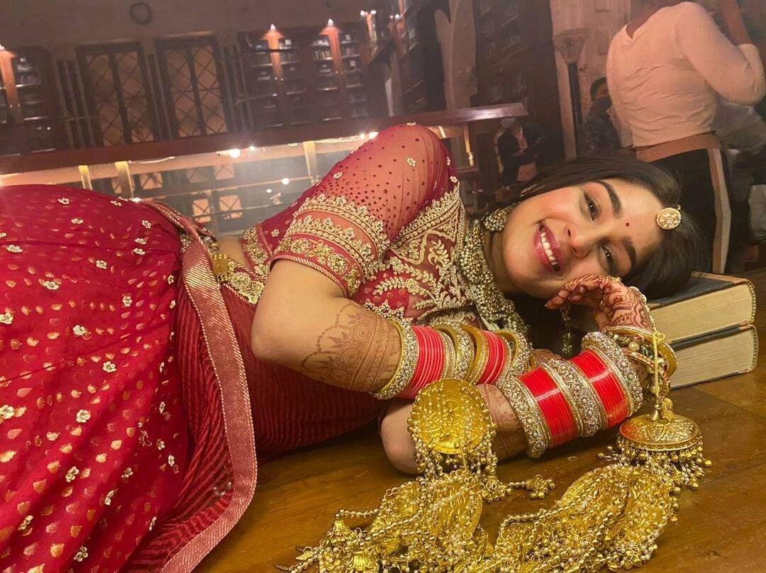 Yukti Thareja Latest Photos | Picture 1782572