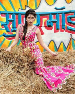 Yukti Thareja Latest Photos | Picture 1782527