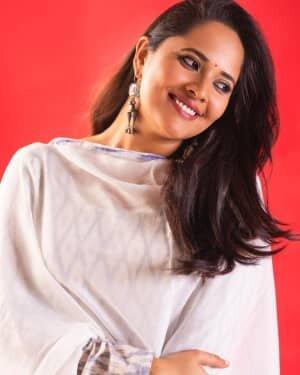 Anasuya Bharadwaj Latest Photos | Picture 1793557