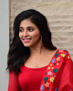 Anjali Latest Photos | Picture 1793364