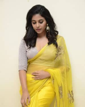 Anjali Latest Photos | Picture 1793350
