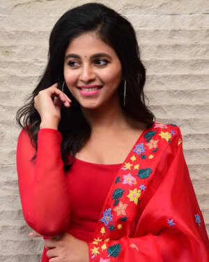 Anjali Latest Photos | Picture 1793362
