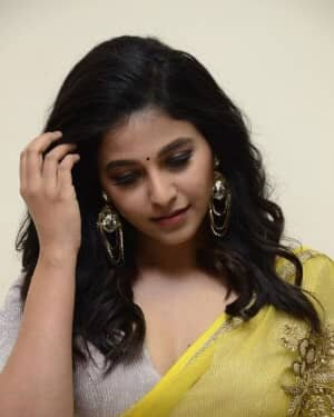 Anjali Latest Photos | Picture 1793355