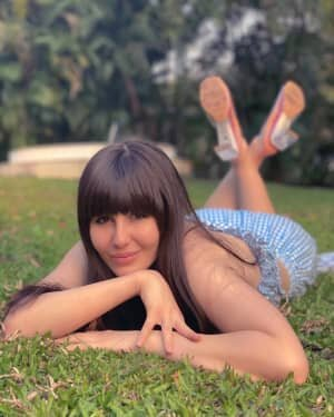 Giorgia Andriani Latest Photos | Picture 1793456