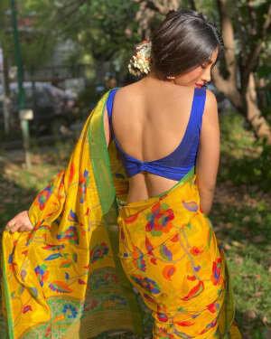 Nabha Natesh Latest Photos | Picture 1793581
