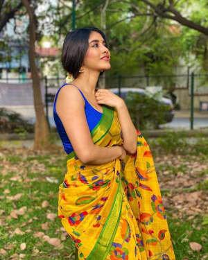 Nabha Natesh Latest Photos | Picture 1793583