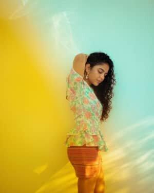 Srinda Arhaan Latest Photos | Picture 1793589