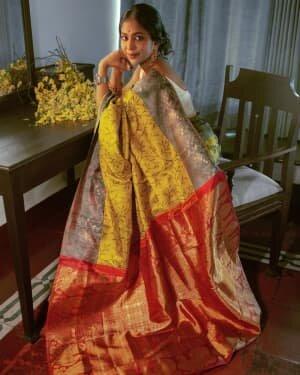 Srinda Arhaan Latest Photos | Picture 1793597
