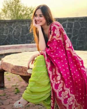 Jannat Zubair Latest Photos | Picture 1794262