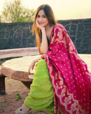 Jannat Zubair Latest Photos | Picture 1794261