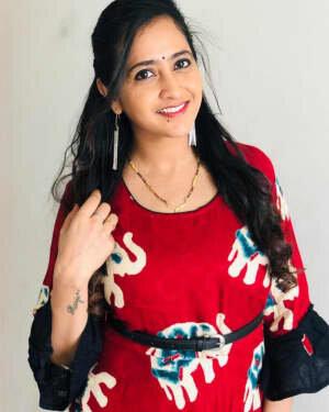 Lasya Manjunath Latest Photos | Picture 1793850