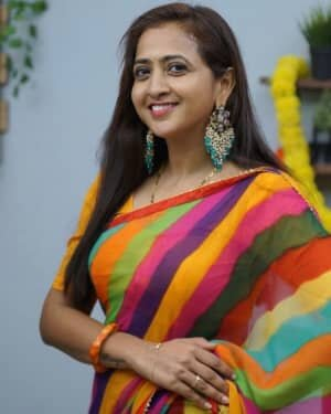 Lasya Manjunath Latest Photos | Picture 1793635
