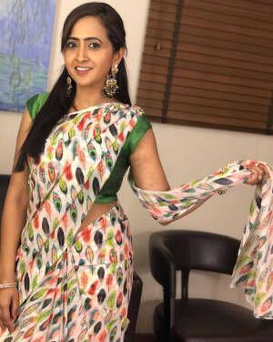 Lasya Manjunath Latest Photos | Picture 1793637
