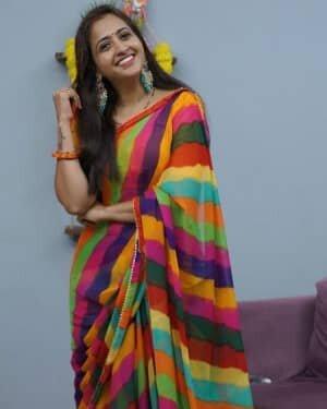 Lasya Manjunath Latest Photos | Picture 1793634