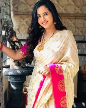 Lasya Manjunath Latest Photos | Picture 1793855