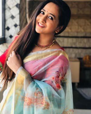 Lasya Manjunath Latest Photos | Picture 1793853