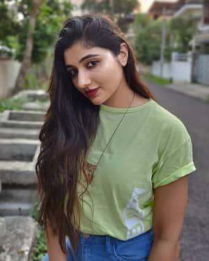 Mirna Menon Latest Photos   Picture 1793867