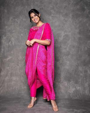 Sai Tamhankar Latest Photos | Picture 1794229