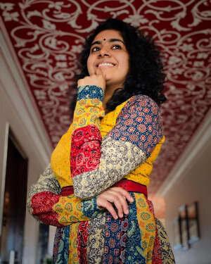 Nimisha Sajayan Latest Photos   Picture 1794945