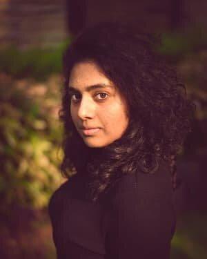 Nimisha Sajayan Latest Photos | Picture 1794938