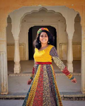 Nimisha Sajayan Latest Photos   Picture 1794944