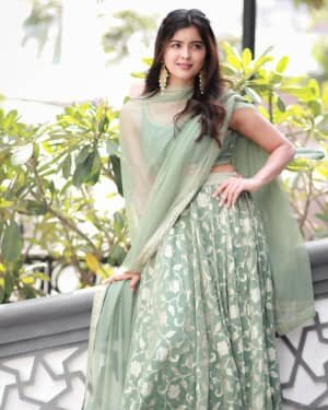 Amritha Aiyer Latest Photos | Picture 1796117