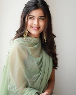 Amritha Aiyer Latest Photos   Picture 1796119
