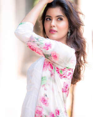 Amritha Aiyer Latest Photos   Picture 1796126