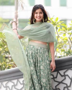 Amritha Aiyer Latest Photos   Picture 1796118