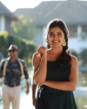Amritha Aiyer Latest Photos   Picture 1796123